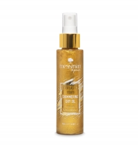 SHIMMERING DRY OIL - Royal Jelly & Helichrysum